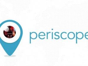 Periscope nedir, nasıl kullanılır?