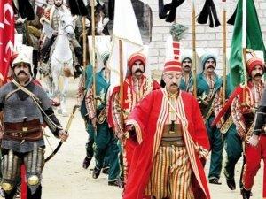 TSK'dan Yenikapı'daki törene 'Fetih Birliği'