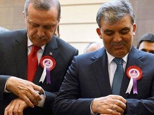 Abdullah Gül, Twitter'da Erdoğan'ı takip etmiyor