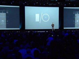 Merakla beklenen Android M tanıtıldı