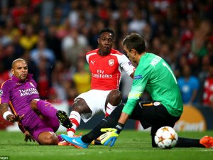 Arsenal'den Muslera'ya 20 milyon Euro!