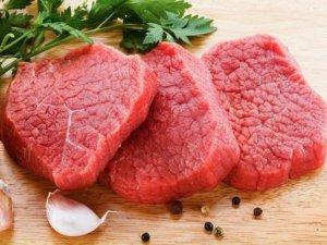 Kırmızı et sevenlere kötü haber!