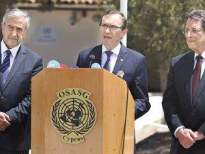 Kıbrıs'ta liderler anlaştı: Derinya kapısı açılıyor