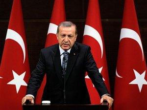 Cumhurbaşkanı Erdoğan hakkında suç duyurusu