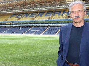 Fenerbahçe'de futbolun başına İtalyan Terraneo getirildi