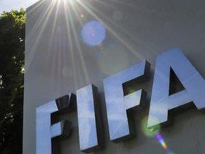 FIFA Kongresinde bomba ihbarı
