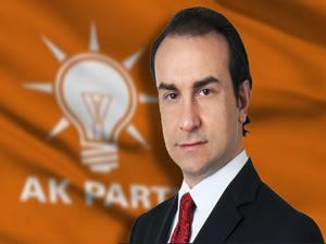 Ahmet Kutalmış Türkeş AKP'den istifa etti: Hadlerini aştılar!