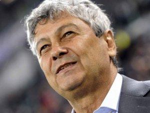 Beşiktaş Lucescu'ya kitlendi