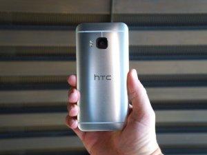 HTC One M9'e Android M gelecek mi?