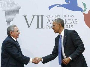 Küba, ABD'nin terör listesinden çıkarıldı