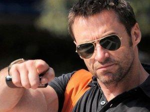 """Hugh Jackman: """"İstanbul'u ve yemekleri özledim"""""""