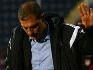 """Bilic: """"Benim için sadece Beşiktaş var"""""""