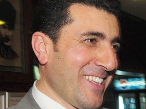 Cumhuriyet Savcısı Osman Şanal'a gezi soruşturması