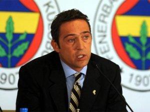 Ali Koç: Başkan adayı olacağım