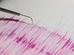 Şanlıurfa'da 5.6 büyüklüğünde deprem olduğu iddia edildi