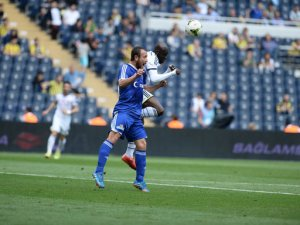 Fenerbahçe: 2 - Kasımpaşa: 0