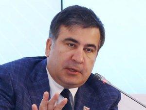 Gürcistan'ın eski cumhurbaşkanı Ukrayna'da vali oldu