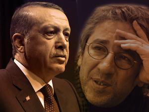 Cumhurbaşkanı Erdoğan'dan Can Dündar'a: Öyle bırakmam!