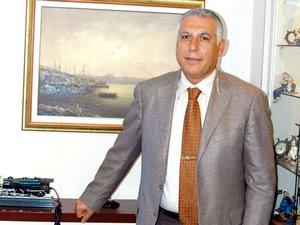 Tahir Sarıoğlu Fenerbahçe Yönetim Kurulu'na seçildi