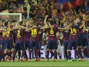 MSN'li Barcelona 3'lü peşinde!