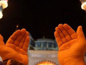 Berat Kandili nedir? Nasıl dua edilir?