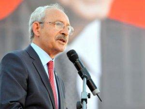 Erdoğan'ın Ak Saray'a davetini Kılıçdaroğlu reddetti