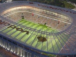 Beşiktaş'ın stadı açılmadan kapandı!