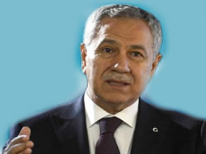 Başbakan Yardımcısı Bülent Arınç: AK Parti yoksa çözüm süreci de yok