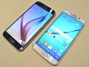 Samsung Galaxy S6 iPhone'a nasıl benzer?