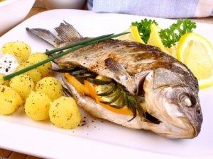 Mayıs ayında balık ve limon fiyatı en çok artan ürün
