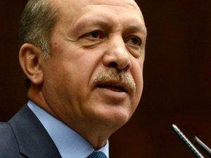 Cumhurbaşkanı Erdoğan'dan klozet davası