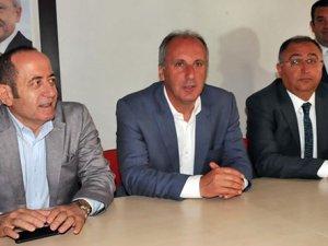 HDP'nin 'koalisyon kurarız' açıklamasına CHP'den yanıt
