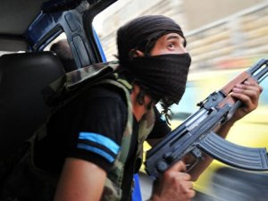 Eğit-donatta Esad'la savaş yok
