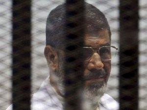 Mursi'nin idamında flaş karar