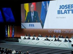Blatter'e yolsuzluk soruşturması