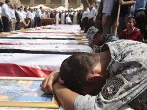 IŞİD saldırısında ölenlerin tümü Türkmen!