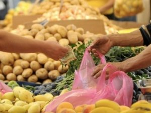 Enflasyon rakamları açıklandı: Yıllık enflasyon yüzde 8'i aştı