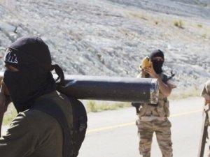 Türkiye'den Suriye'ye resmi silah ihracatı
