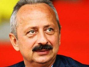 Haluk Ulusoy TFF başkanlığına aday oluyor!