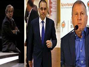 FIFA'nın yeni başkan adayları kim olacak?