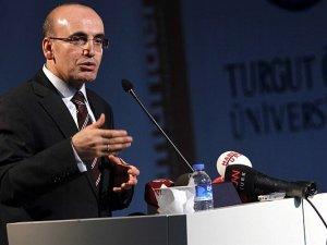 Mehmet Şimşek'ten 'memur zammı' açıklaması