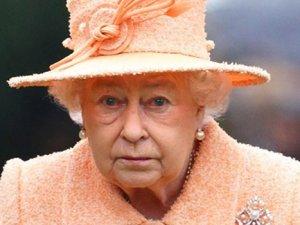 İngiltere Kraliçesi öldü