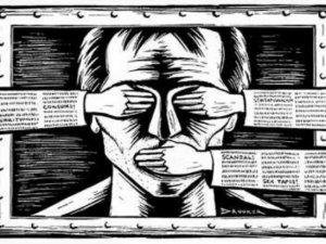 Türkiye'de medya üzerindeki tehdit ve baskıya son verin