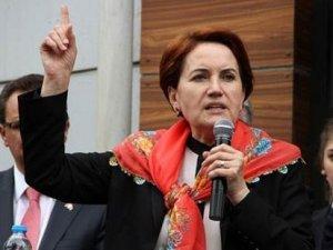 Meral Akşener'den AYM'nin imam nikahı kararına tepki