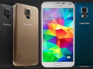 Samsung Galaxy S5'te Android 5.0.2 test edildi!