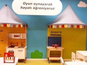 Erktolia cinsiyetçiliğe karşı çıktı, IKEA tabelaları kaldırdı!