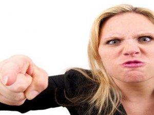 Sinirli ve öfkeli insanlar için öneriler
