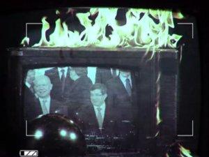 Başbakan Ahmet Davutoğlu, Muse video klibinde