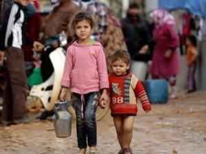 IŞİD Türkmen köylerine saldırdı