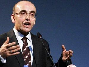 Mehmet Şimşek'ten Bülent Arınç'a tepki